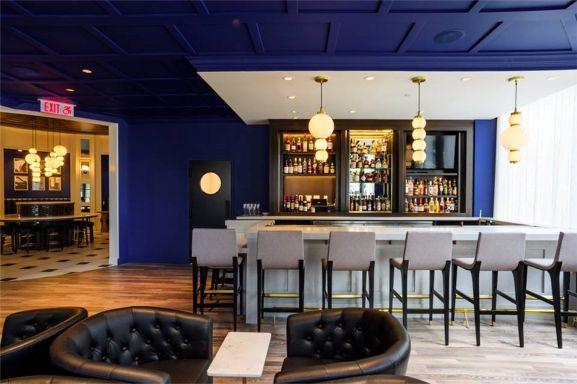 Restaurant Furniture Hartford Ct : Renaissance contract lighting furnishings